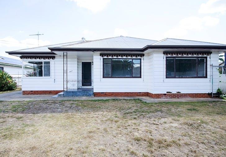 467 Bownds Street, Lavington, NSW, 2641