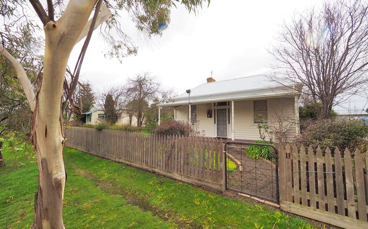 11 Warranooke St, Willaura, VIC, 3379 - Image 1