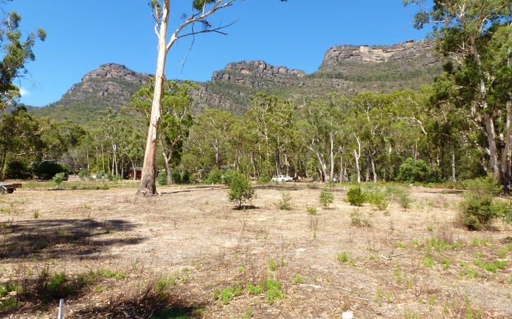 Lot 1 Royston Road, Halls Gap, VIC, 3381 - Image 1