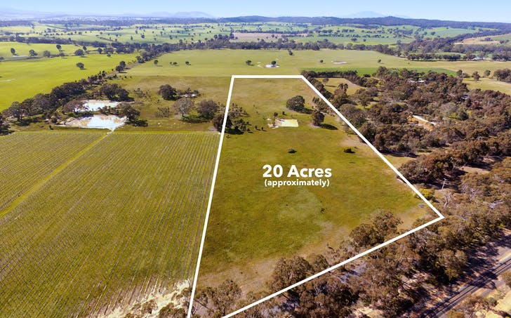 Lot 2 Military Bypass Road, Armstrong, VIC, 3377 - Image 1