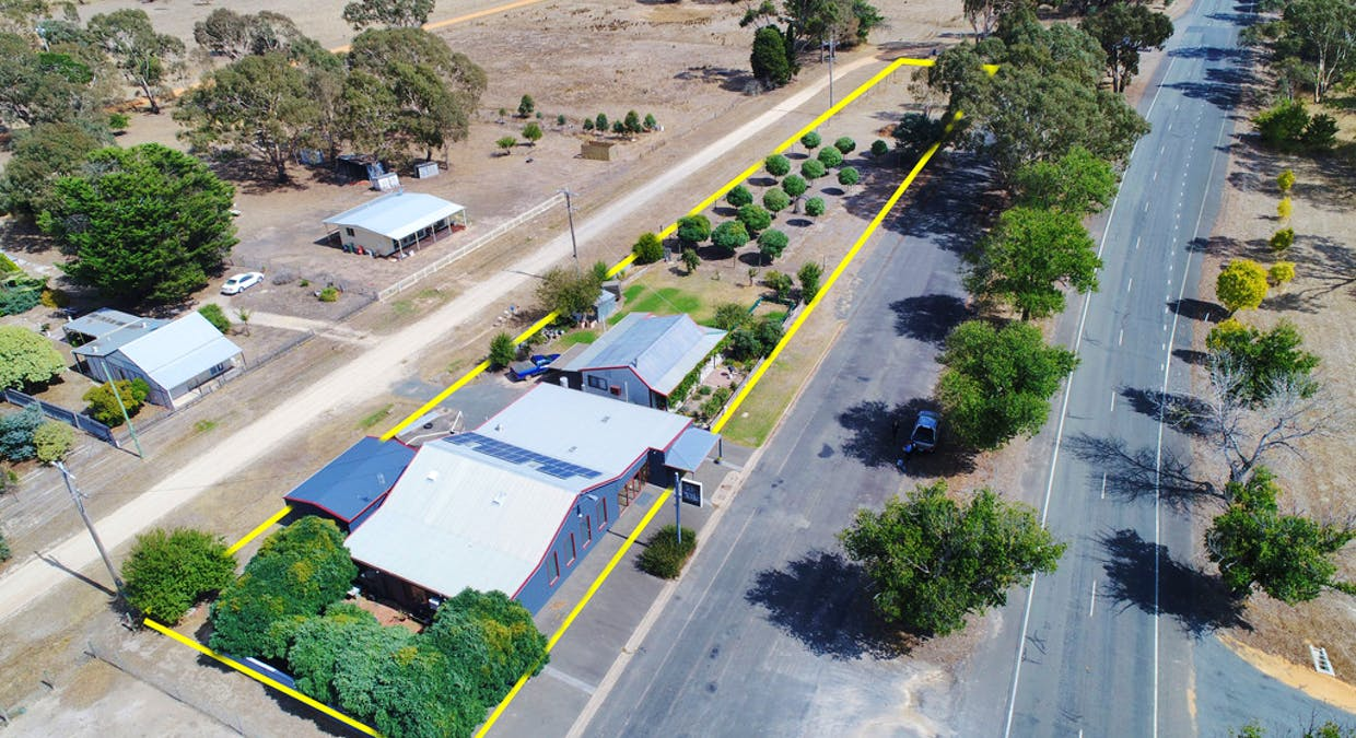 6669 Western Highway, Buangor, VIC, 3375 - Image 1