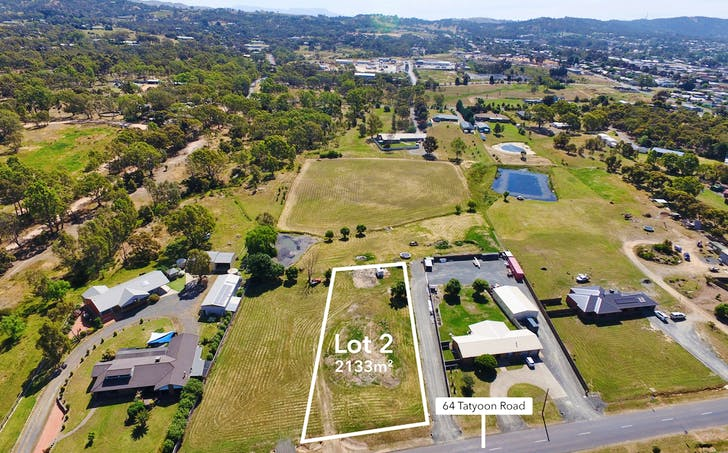 Lot 2, 64 Tatyoon Road, Ararat, VIC, 3377 - Image 1