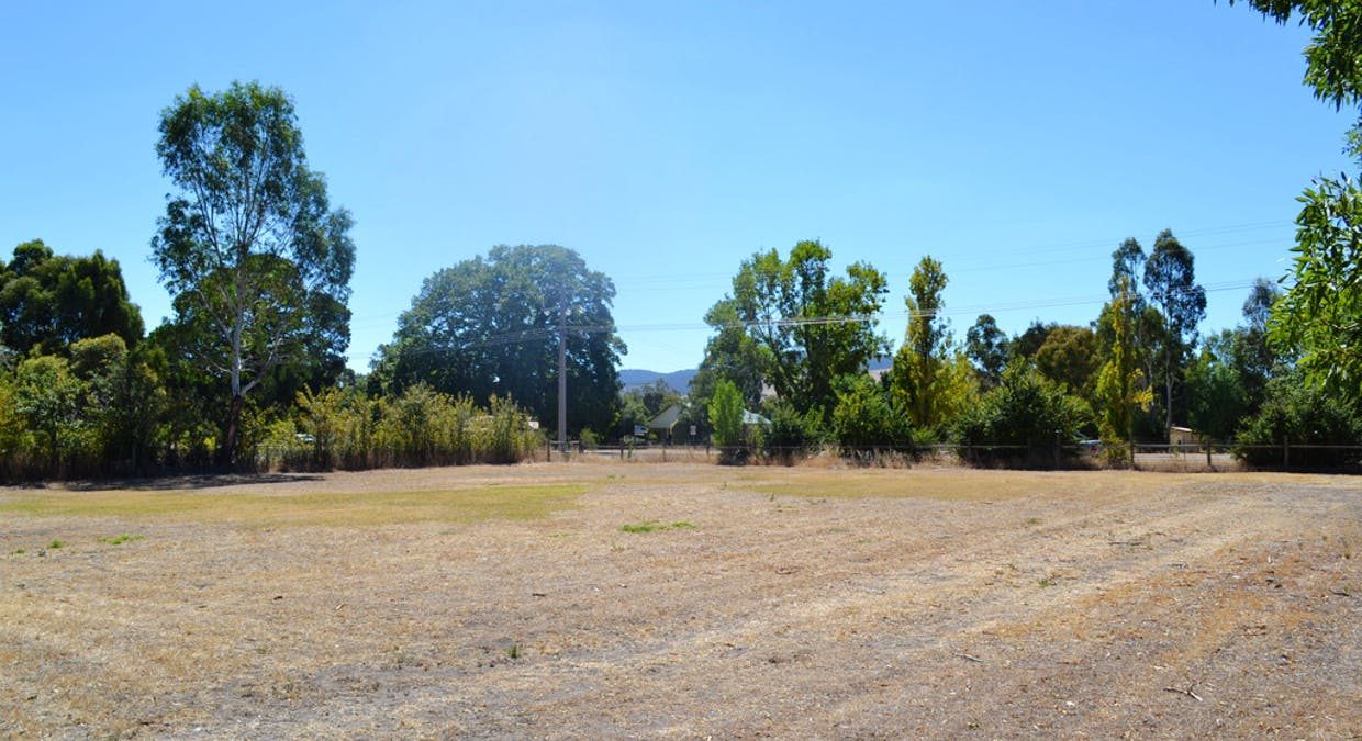 Lot 1 High Street, Elmhurst, VIC, 3469 - Image 2