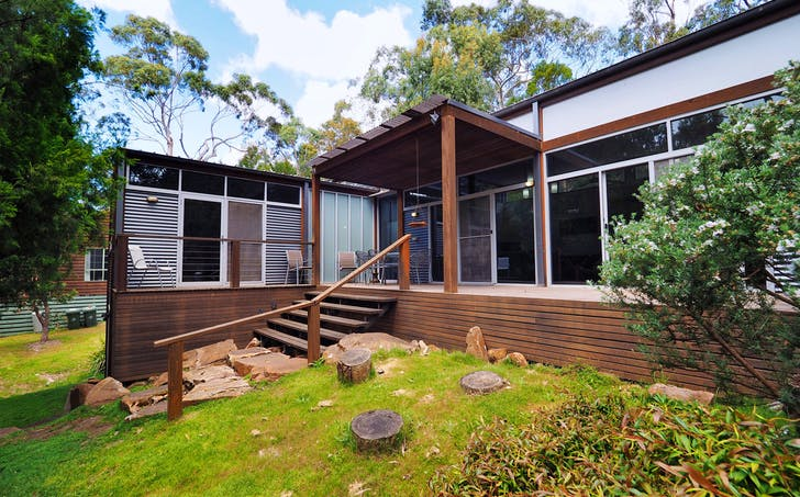 10-12 Wattletree Road And 81 High Road, Halls Gap, VIC, 3381 - Image 1