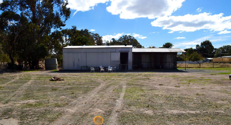Lot 6 Blind Creek Road, Elmhurst, VIC, 3469 - Image 3