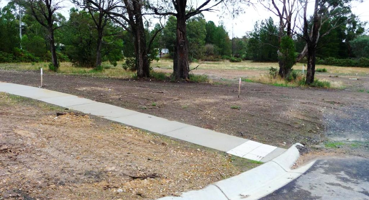 Lot 2 and Lot 9 Elizabeth Street, Creswick, VIC, 3363 - Image 2