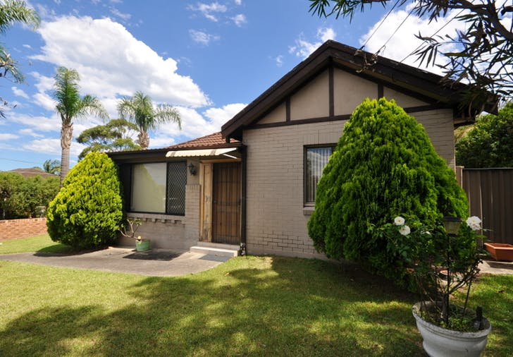 122 The Boulevarde, Caringbah, NSW, 2229