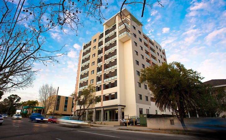 101/465 Chapel Road, Bankstown, NSW, 2200 - Image 1