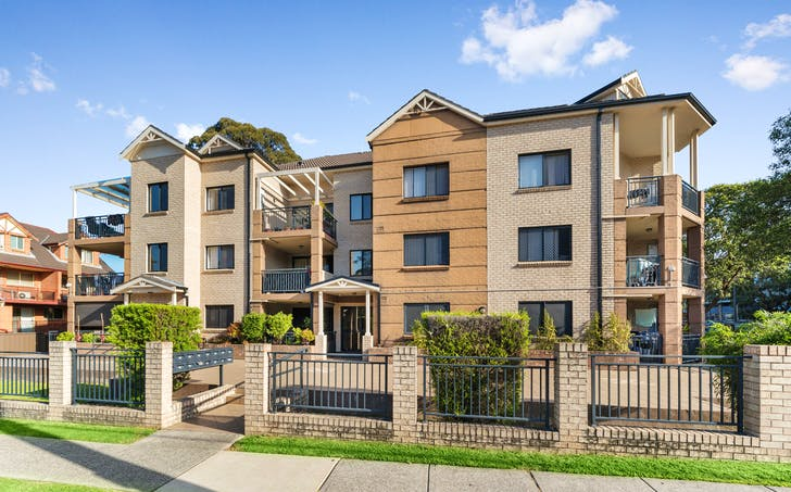 13/41-43 Cairds Avenue, Bankstown, NSW, 2200 - Image 1