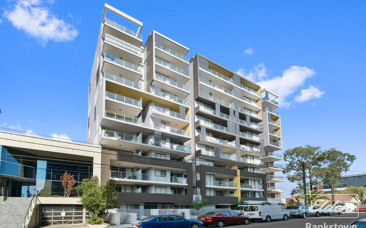 803/10 French Avenue, Bankstown, NSW, 2200 - Image 1