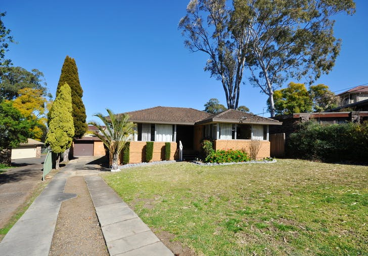 3 Wilton Place, Georges Hall, NSW, 2198