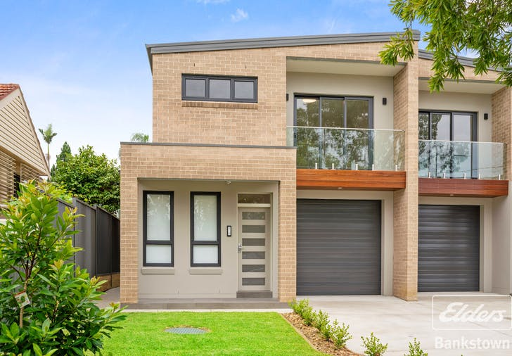16A Gurney Road, Chester Hill, NSW, 2162