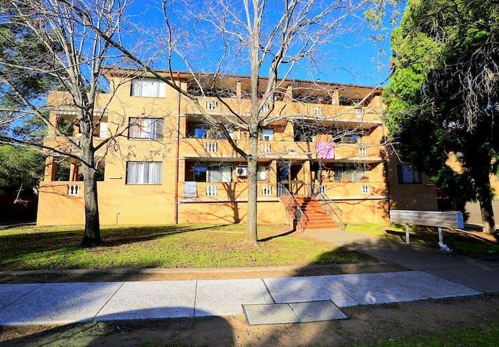 4/15 Jacobs Street, Bankstown, NSW, 2200
