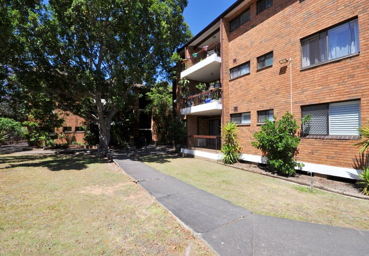 20/20 Myrtle Road, Bankstown, NSW, 2200