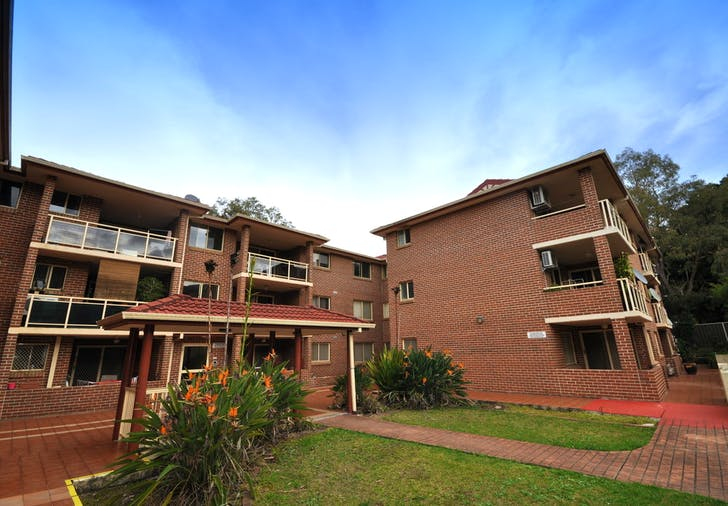 25/18-22 Conway Road, Bankstown, NSW, 2200