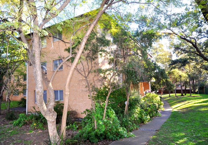 23/36 Sir Joseph Banks Street, Bankstown, NSW, 2200