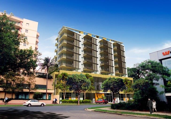 8/7-9 Jacobs Street, Bankstown, NSW, 2200