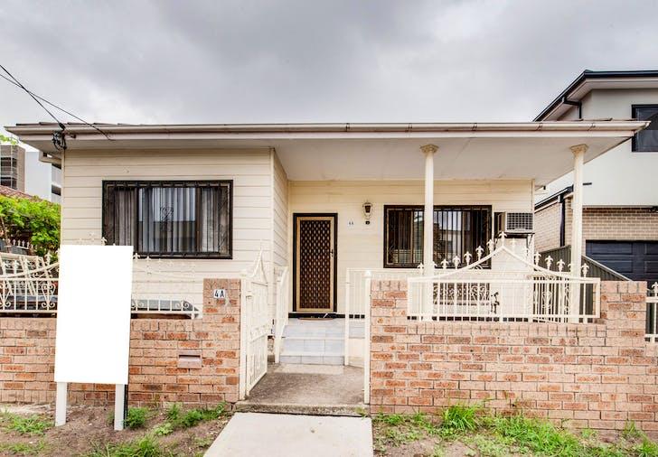 4A Warwick Road, Merrylands, NSW, 2160