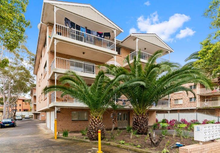 10/90 Meredith Street, Bankstown, NSW, 2200