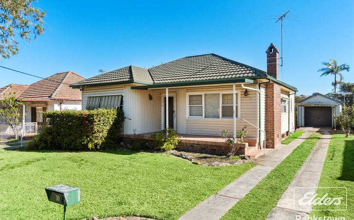 30 Fifth Avenue, Condell Park, NSW, 2200 - Image 1
