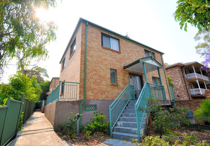 2/12 Conway Road, Bankstown, NSW, 2200