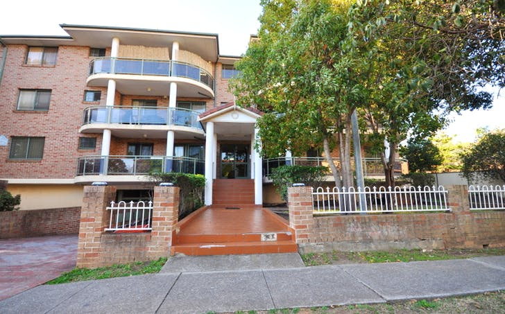 4/1-3 Gordon Street, Bankstown, NSW, 2200 - Image 1