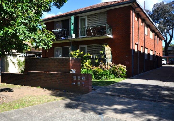 6/4 Rickard Street, Punchbowl, NSW, 2196