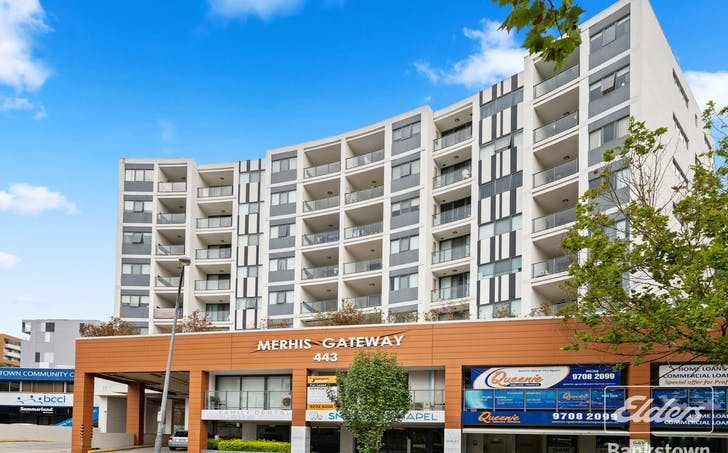 A501/443 Chapel Road, Bankstown, NSW, 2200 - Image 1
