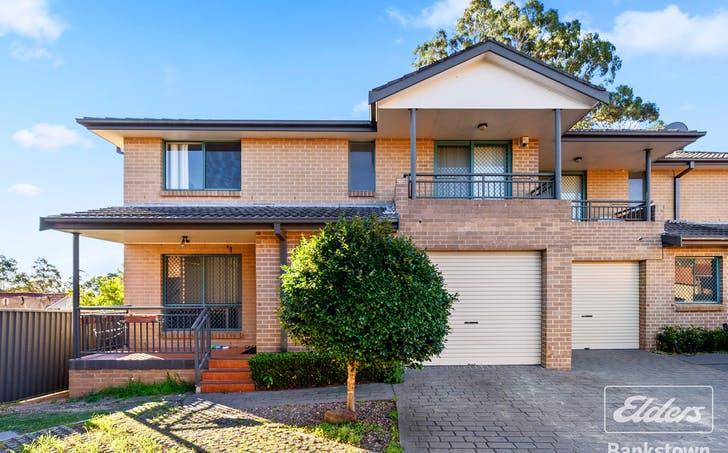 1/81 Bellevue Avenue, Georges Hall, NSW, 2198 - Image 1