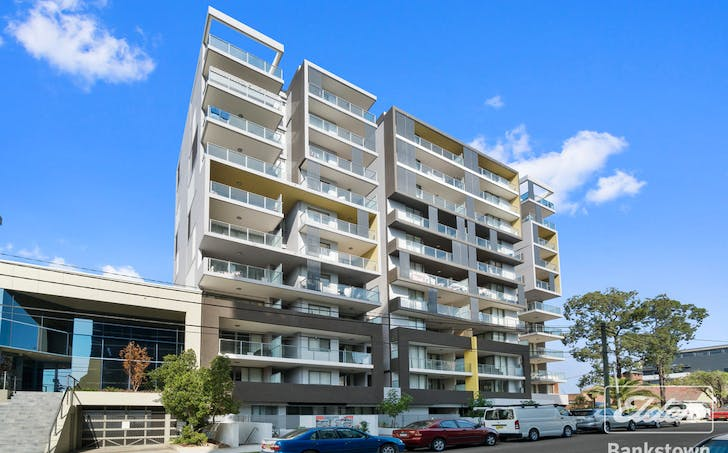 504/10 French Avenue, Bankstown, NSW, 2200 - Image 1