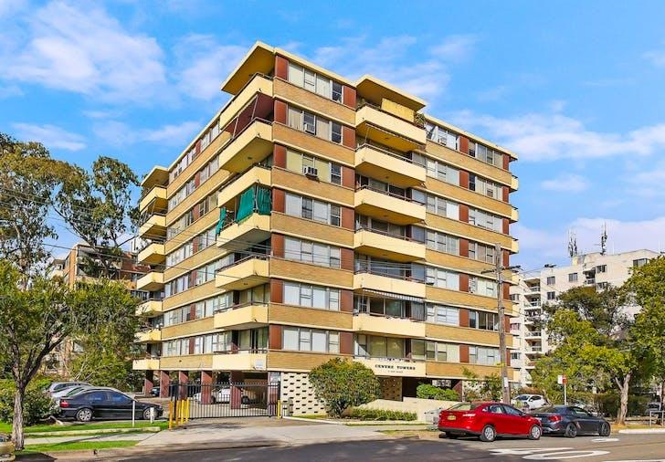 25/16 West Terrace, Bankstown, NSW, 2200