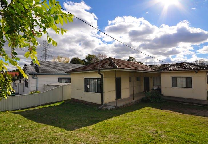 2/203 Wattle Street, Bankstown, NSW, 2200