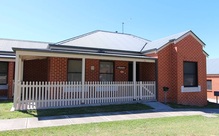 105 Lambert Street, Bathurst, NSW, 2795 - Image 1