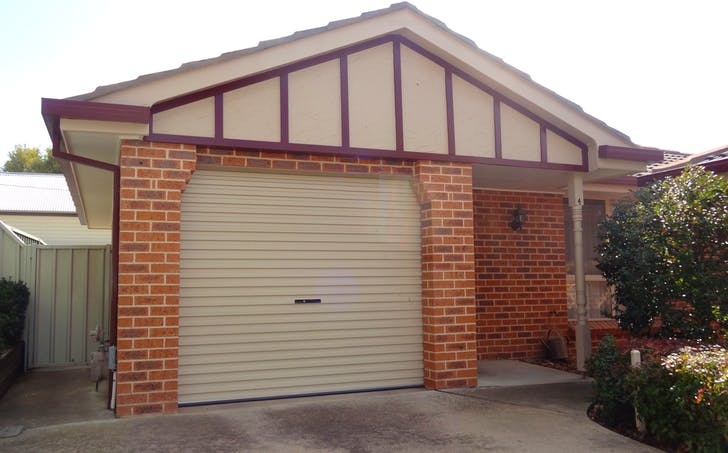 4/ 141 Havannah Street, Bathurst, NSW, 2795 - Image 1