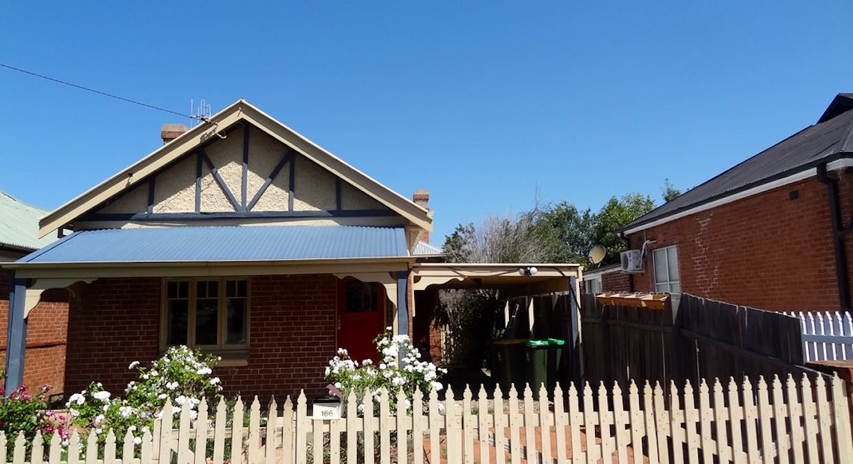 166 George Street, Bathurst, NSW, 2795 - Image 1
