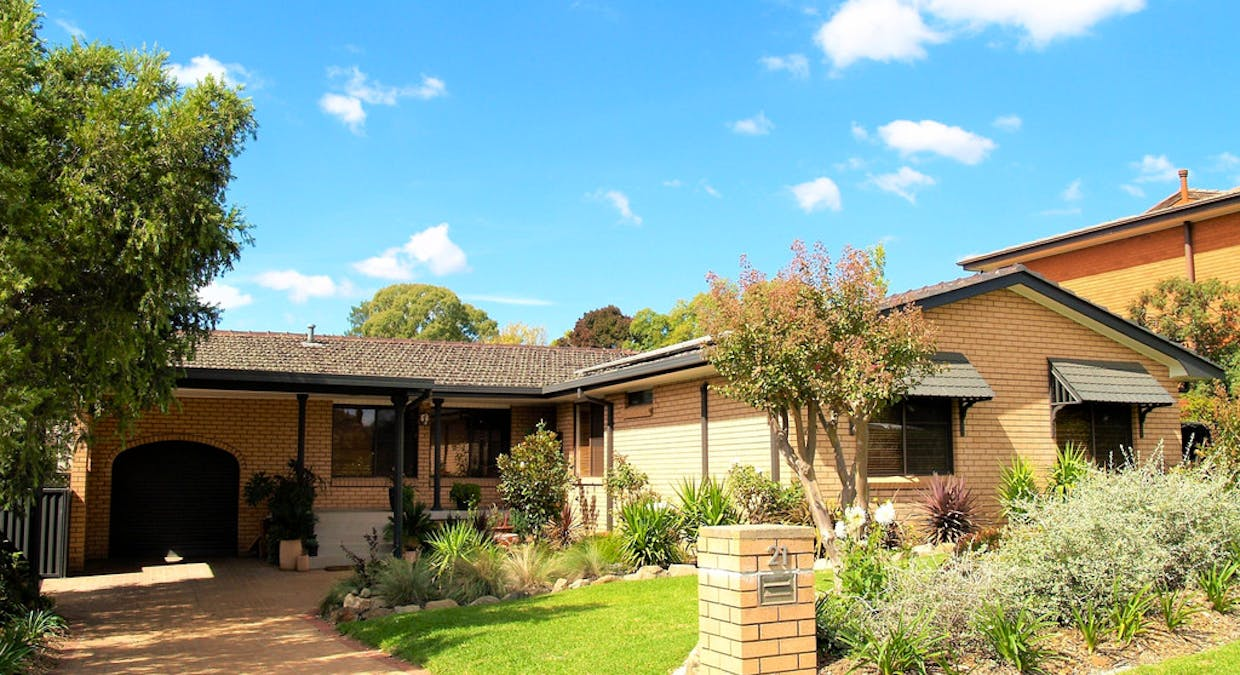 21 Osborne Avenue, West Bathurst, NSW, 2795 - Image 2