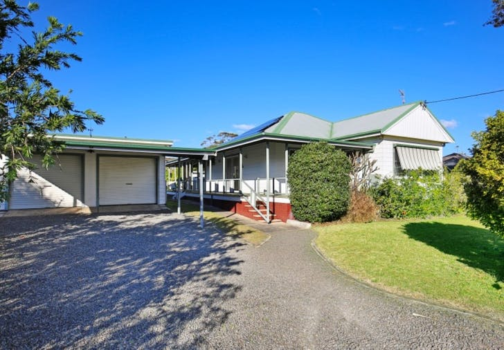 64 Goldenhill Ave, Shoalhaven Heads, NSW, 2535