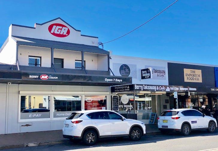 123 Queen Street, Berry, NSW, 2535