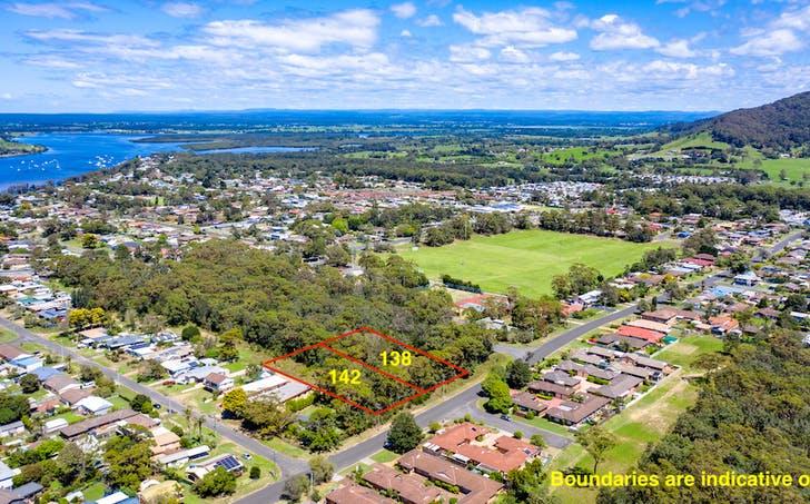 138 and 142 Scott Street, Shoalhaven Heads, NSW, 2535 - Image 1
