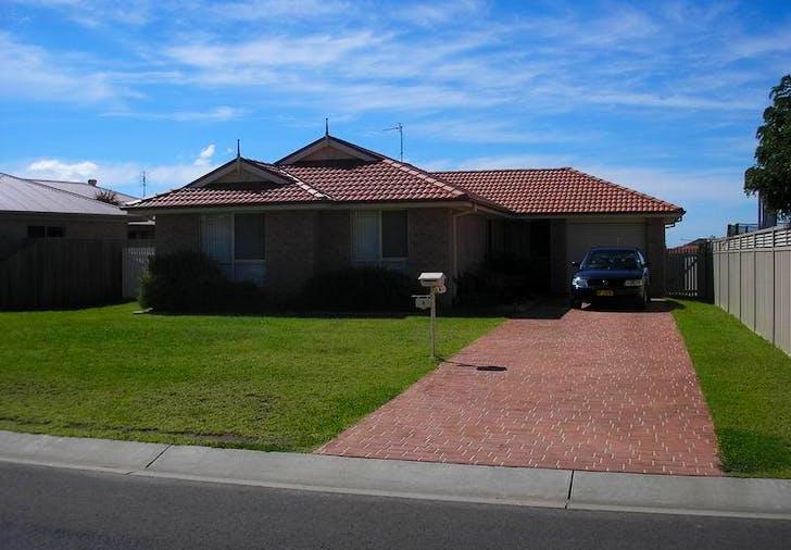 39 Eucalyptus Avenue, Worrigee, NSW, 2540
