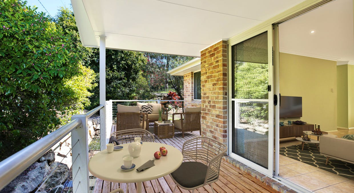 7/64 Brinawarr St, Bomaderry, NSW, 2541 - Image 3
