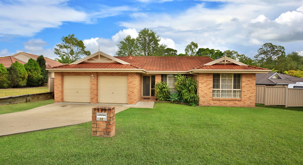 13 Magnolia Grove, Bomaderry, NSW, 2541 - Image 2
