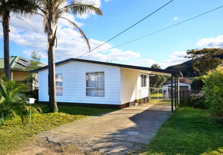 7 Injestre Cres, Shoalhaven Heads, NSW, 2535