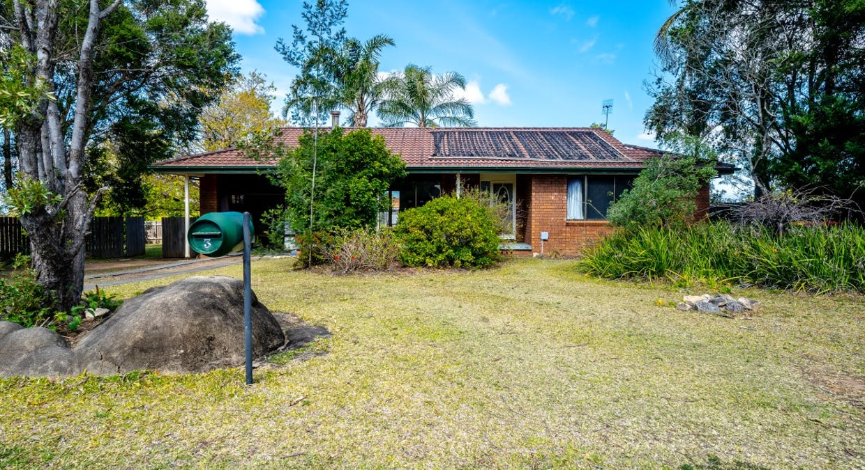 3 Pari Place, Cambewarra Village, NSW, 2540 - Image 1
