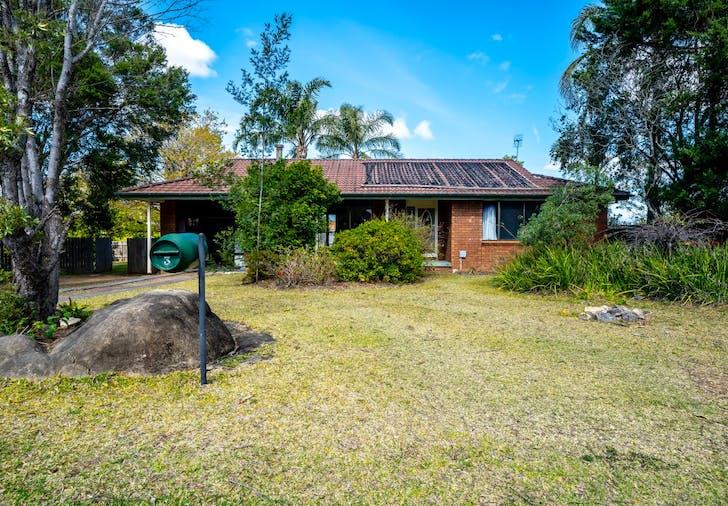 3 Pari Place, Cambewarra Village, NSW, 2540