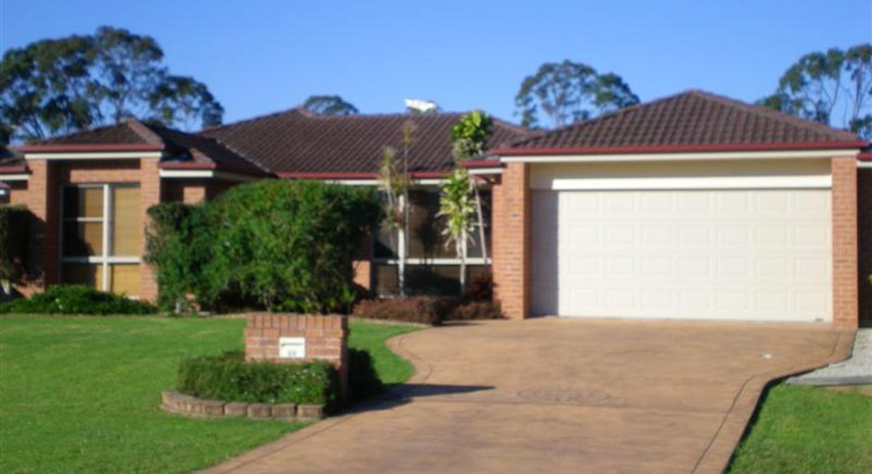 24 Lightwood Drive, West Nowra, NSW, 2541 - Image 1