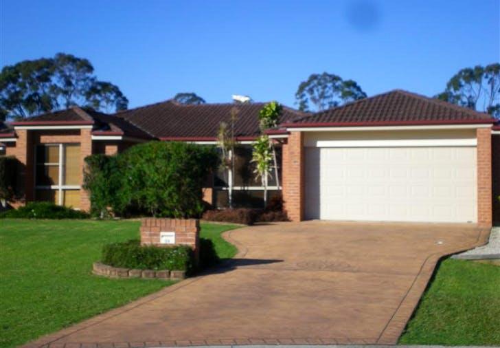 24 Lightwood Drive, West Nowra, NSW, 2541