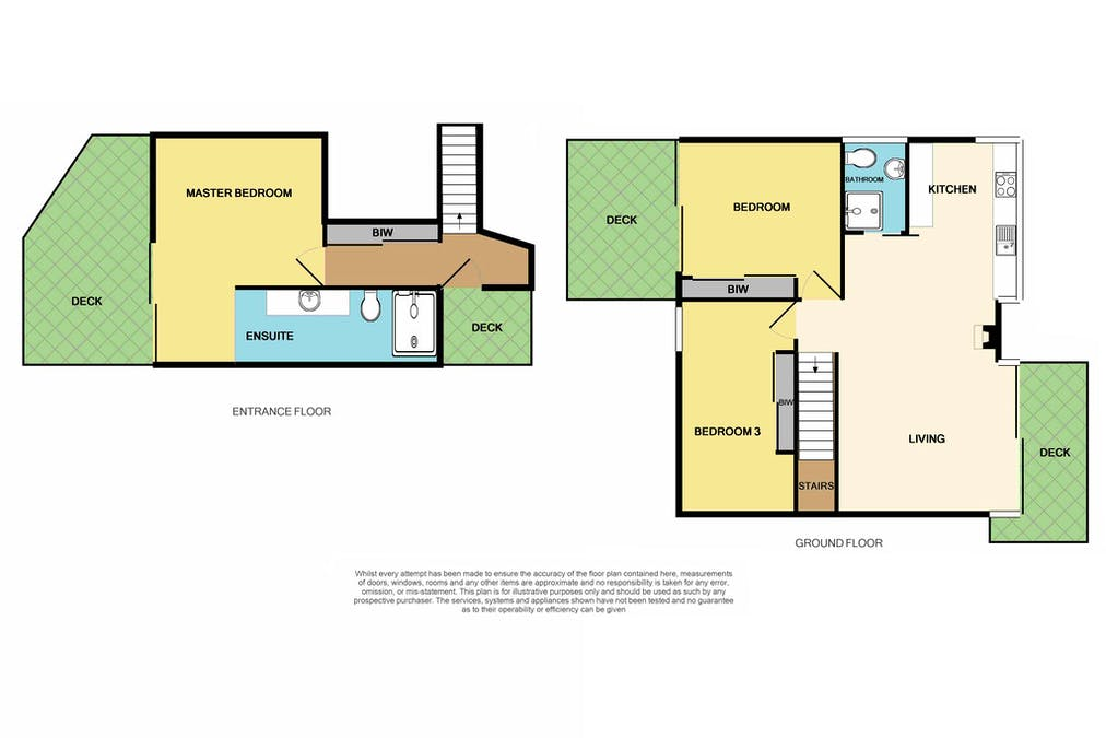 Berry, NSW, 2535 - Floorplan 1