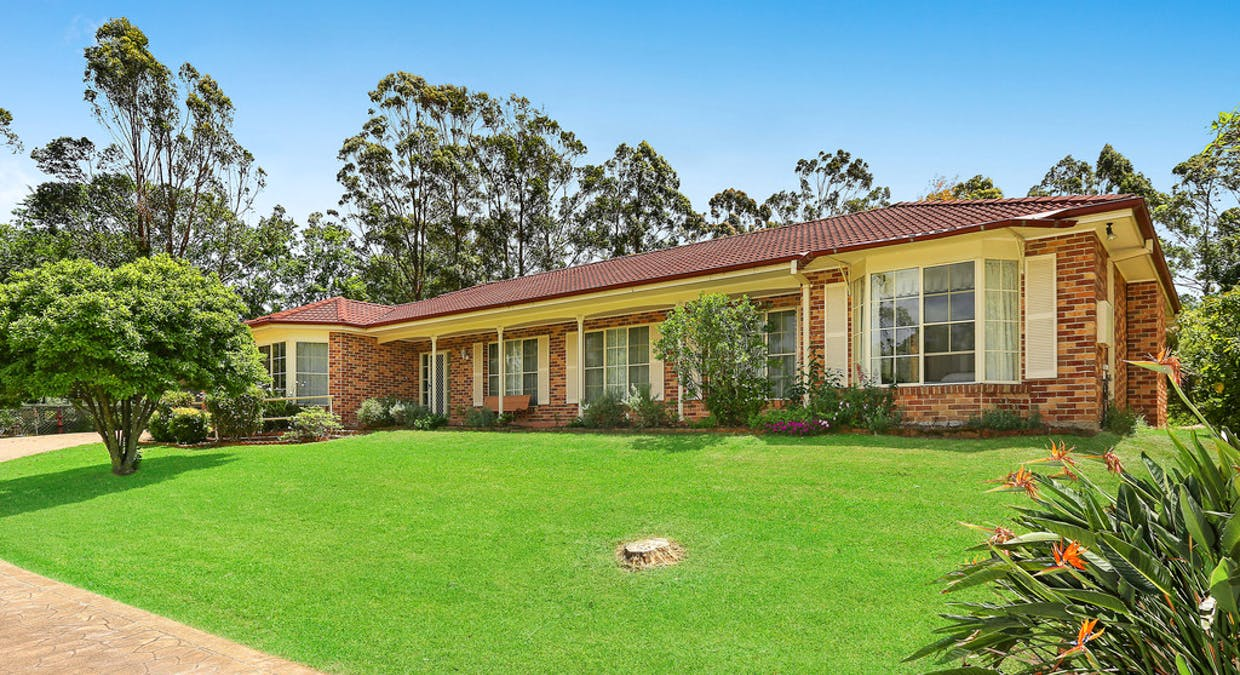 5 Thomas Close, Berry, NSW, 2535 - Image 1
