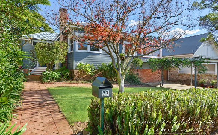 27 George St, Berry, NSW, 2535 - Image 1